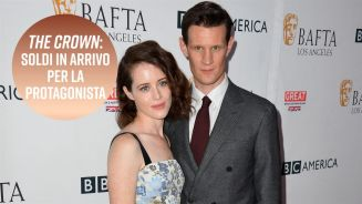 The Crown: Claire Foy ha vinto la sua battaglia