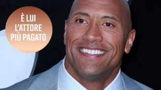 Come 'The Rock' è diventato il più pagato di Hollywood