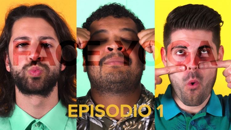 Face Yoga: episodio 1